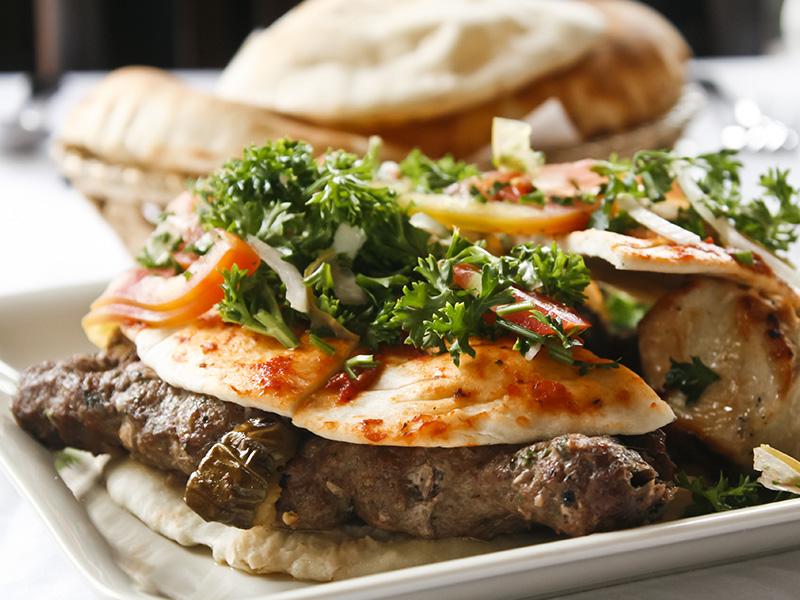 Kebabs Guildford