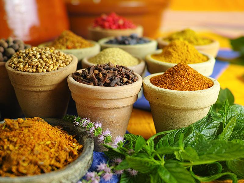 Lebanese Spices
